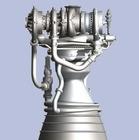 ジェフ・ベゾス氏の私設宇宙企業ブルー・オリジン社 米主力ロケット向け次世代エンジンを開発へ