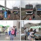 東葉高速鉄道、車両基地公開イベントを開催…11月2日