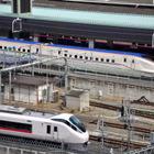 北陸新幹線が延伸開業…東京~金沢間は2時間半に