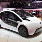【ジュネーブモーターショー15】タタ、コネクト・ネクストを欧州初公開…「つながる車」をアピール