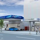 大阪ガス、京都市内初の水素ステーションを2015年度内に開設