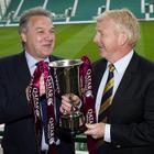カタール航空、サッカー国際親善試合のオフィシャルエアラインに…カタール対スコットランド