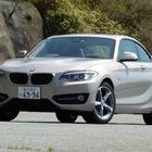 BMWジャパン、2シリーズおよびSUVモデルなどの価格を改定