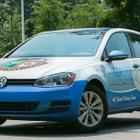 VW ゴルフ のディーゼル、全米48州周遊でギネス燃費新記録…34.5km/リットル