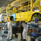 世にも珍しいミッドシップ専用工場…S660 生産に取り入れられた独自の工法とは