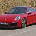 ポルシェ 911クーペ 改良型、完全な姿&詳細が明らかに