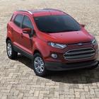 フォード欧州販売5.3%増、エコスポーツ が164%増…7月