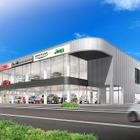 アバルトなど、5ブランド複合ディーラーが鹿児島にオープン…9月19日