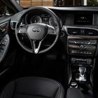 【フランクフルトモーターショー15】インフィニティ Q30、インテリアデザインを公開