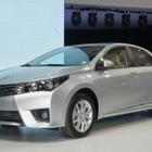 トヨタ中国販売、20%増の9万台超え… カローラ 好調 8月