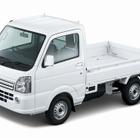 三菱 ミニキャブ トラック、燃費改善…快適性も向上