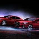 マツダ中国販売、24.9%増の1.6万台… SKYACTIV の3車が牽引 8月