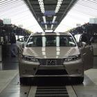 トヨタ自動車九州、工場にモバイルアプリ「セキュアカメラ」を導入
