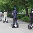 千葉大学、公開講座「セグウェイによる街づくり」受講者募集…試乗もあり