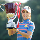ダンロップ、ゴルフ用品契約の4選手が各国で同時優勝の快挙