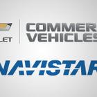 GMとナビスター、中型トラックの共同開発で合意