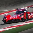 日産 GT-R LM NISMO、WEC復帰へ「最高レベルの戦いを約束」