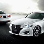 【トヨタ クラウン 改良新型】TRD、「スポルティーボ」も進化