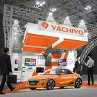 【東京モーターショー15】八千代工業、S660 カスタマイズモデルなどを出展
