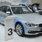 【フランクフルトモーターショー15】BMW、一挙3車種の市販PHVを初公開