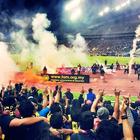 サッカー試合中止、FIFAが罰金&無観客試合の制裁 マレーシア