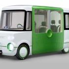【東京モーターショー15】ダイハツ、乗降に着目したコンセプトカー「ノリオリ」発表