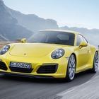 ポルシェ 911 改良新型、4WDモデルの予約受注を開始…1372万円から