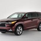トヨタ 米国販売、16.2%増の19万台…ハイランダー が月販新記録 9月