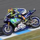 【MotoGP 第15戦】ツインリンクもてぎで日本GPが開幕、初日フリー走行はロレンソが最速