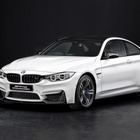 BMW M4クーペ、2つの限定モデル発売…スポーティ&ラグジュアリー