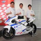 世界的ライダー育成へ…鈴鹿レーシングスクール2輪部門がリニューアル