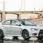 三菱 ランエボ、米国でも最終モデル…日本を上回る1600台