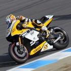 【MotoGP 日本GP】中須賀克行「記念カラーでの参戦はプレッシャーだけど光栄」