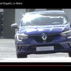 ルノー メガーヌ 新型に「GT」…205hpターボを解き放つ[動画]