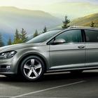 VW ゴルフ ヴァリアント、輸入開始20周年記念モデル発売…シートヒーターなどを装備