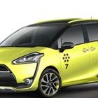 【東京モーターショー15】トヨタ自動車東日本、新型シエンタ のコンセプトカーを出展