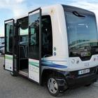 【ITS世界会議15】欧州で進む公共自動EV、ボルドーの会場内でも実験