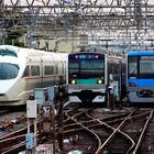 小田急多摩線でJR東日本の電車を試運転…10月26日から