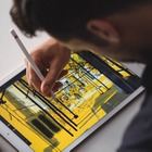 アップル iPad Pro、11月11日よりオンラインで予約受け付け
