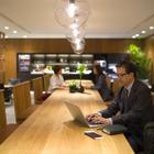 キャセイパシフィック航空、台湾桃園国際空港に新ラウンジをオープン