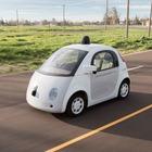 グーグルの自動運転車、警察から事情聴取…速度が遅すぎる