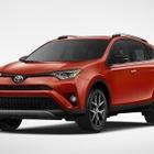 トヨタ、カナダの2工場で RAV4 生産へ…2019年から