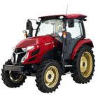 ヤンマー、担い手農家向け大型トラクター YT463/470 を発売…奥山デザインの新製品