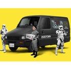 あの銀河帝国軍の機動歩兵が自宅にやってくる