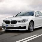 BMW 5シリーズ 次期型はこうなる! レンダリングCGがリーク
