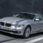 【ロサンゼルスモーターショー15】BMW 3シリーズ のPHV、北米初公開…充実のPHVをアピール