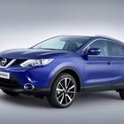日産 の欧州新車販売12.5%減、8か月ぶりのマイナス…10月