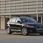 VWの排ガス問題、アウディも顧客に1000ドル補償…米国