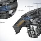VW、排ガス不正のリコール内容を発表…ソフト更新と部品装着へ