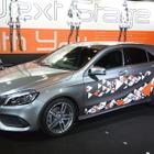 【メルセデスベンツ Aクラス 改良新型】ウェブサイト限定の特別仕様車、3モデル発売